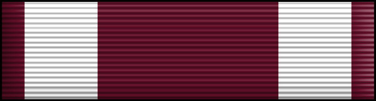 meritorious medal